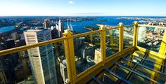 At exactly twice the height of the Sydney Harbour Bridge, there really is no other experience in Sydney that comes close to SKYWALK. Cheap Tickets, Online Tickets, Activity Ideas, Fun Activities, Honeymoon Ideas, Family Adventure, Sydney Harbour Bridge, How To Run Longer, The Places Youll Go