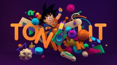 NickToons - Ronda & FunJob by Santi Zoraidez, via Behance
