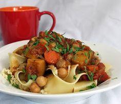 Italian-Style Vegetable Stew