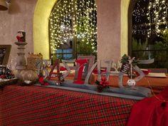 Polar Express Theme, Decor, Decoration, Dekoration, Inredning, Interior Decorating, Deco, Decorations, Deko