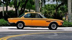 1971 BMW 3.0CSL Lightweight Prototype 29th of 169 Carbureted Cars, Colorado Orange presented as lot S144 at Monterey, CA 2014 - image2