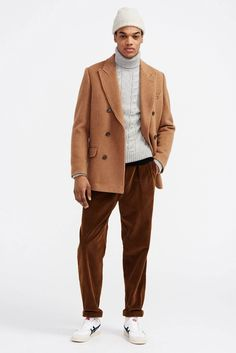 Male Fashion Trends: J.Crew Fall/winter 2016/2017 Collection