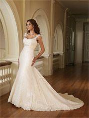 David Tutera Bridals 110218-Kalia David Tutera for Mon Cheri Bridal Joseph Ribkoff | 3 Sisters Clothing | Samuel Dong | Homecoming 2013