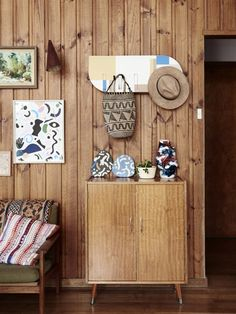 My Attic: Today's Crush: The home of Andres Shaw & Duncan Russel-Smith