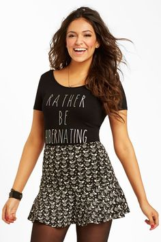Bethany Mota Holiday Aeropostale Collection 2014 - Bethany Mota Aerospostale Line - Seventeen