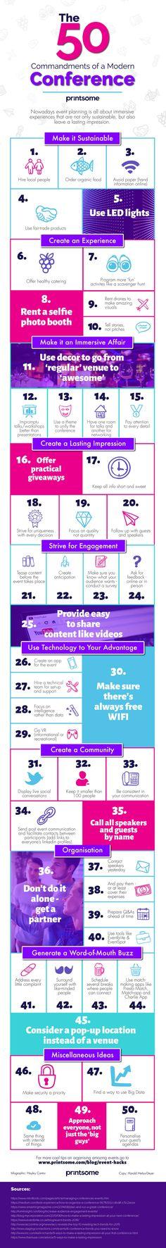 51 best Tips for Event Management images on Pinterest Event