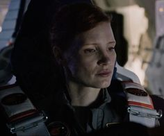 Janty Yates (Costume Designer) Custom Made Space Jumpsuit as seen on Melissa Lewis in The Martian | TheTake