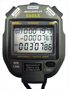 ACCUSPLIT AE625M35 Eagle Stopwatch with 35 Memory Review https://gpsdeviceusa.review/accusplit-ae625m35-eagle-stopwatch-with-35-memory-review/