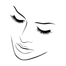 Height: 956 pixels, Width: 1096 pixels, Woman Face Line Drawing get free wallpapers for your desktop, FileType: image jpg. Pencil Art Drawings, Drawing Sketches, Photography Tattoo, Woman Photography, Silhouette Face, Silhouette Tattoos, Face Line Drawing, Woman Drawing, Illusion Kunst