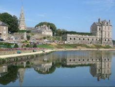 Quintin, Brittany