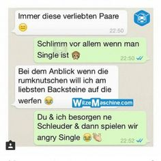 Angry Single