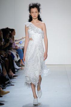 Jonathan Simkhai Spring 2018 Ready-to-Wear  Fashion Show Collection