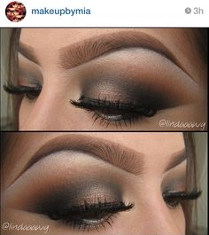 I just wanna re-pin this because this girls eyebrow is out of control!!! Haha!!