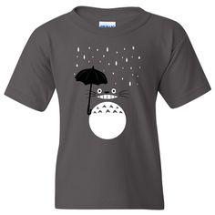 Custom Kids My Neighbor TOTORO Movie Birthday Shirts - TurnTo Designs – SWALKERDESIGNS & WCMI/TurnTo Designs