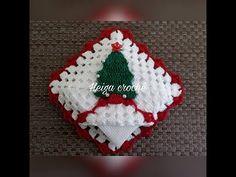 Thread Crochet, Diy Crochet, Crochet Hats, Crochet Decoration, Chrochet, Christmas Pictures, Xmas Decorations, Christmas Projects, Diy And Crafts