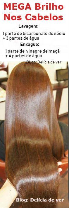 #cabelo #brilho #hair