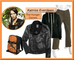 Hunger games costumes at saturday september 22 2012 posted katniss everdeen halloween costume thg the hunger games solutioingenieria Gallery