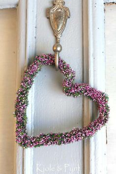 Pretty Hearts.....