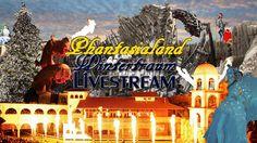 Phantasialand Wintertraum 2016/17 - Die Eröffnung