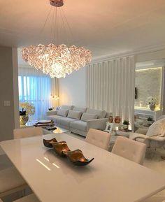 Aquela linda integração de ambientes. Amei! Projeto Monica Demoner @pontodecor Via @maisdecor_ www.homeidea.com.br Face: /homeidea Pinterest: Home Idea #homeidea #arquitetura #ambiente #archdecor #archdesign #projeto #homestyle #home #homedecor #pontodecor #homedesign #photooftheday #interiordesign #interiores #picoftheday #decoration #revestimento #decoracao #architecture #archdaily #inspiration #project #regram #home #casa #grupodecordigital #espacosintegrados