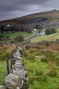Merrivale, Dartmoor, UK