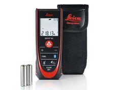 Medidor laser stanley tlm m handheld