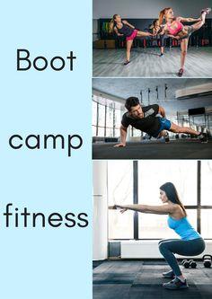 W trakcie godzinnego treningu boot camp możemy spalić nawet 1000 kcal. Ponadto poprawia on ogólną kondycję organizmu i wzmacnia wszystkie partie mięśni. W czym tkwi sekret tego treningu wytrzymałościowego?