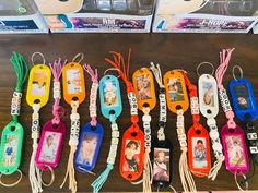 Excited to share this item from my shop: BTS photo keychain/ charm/ key tag Pony Bead Bracelets, Pony Beads, Paracord Bracelets, Safety Pin Crafts, Safety Pin Jewelry, Kpop Diy, Cute Keychain, Key Tags, Kpop Aesthetic