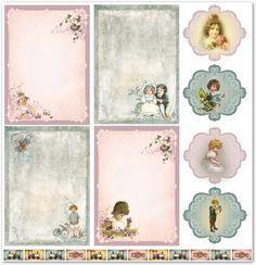 LB Papers Children 4 - LaBlanche B2B Shop