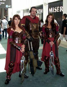 legion kit