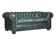 Chesterfield In Green Leather Measurements 1770 x 1000 x 700 Decor, Accent Chairs, Chesterfield, Chesterfield Chair, Interior Furniture, Sofas, Study Sofas, Chair, Lounge Interiors