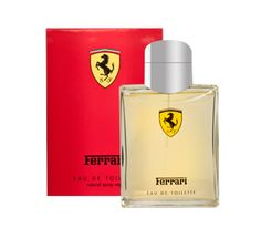 Ferrari Red For Men By Ferrari Eau De Toilette Spray 2.4 oz Designer: FERRARI Release Year: 1996