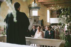 Hochzeit auf Schloss Ulrichshusen
