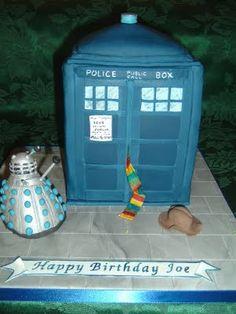 Cake Wrecks - Home - Sunday Sweets: DoctorWho