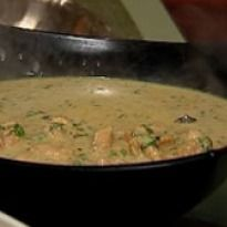 Chicken Korma with Coconut Milk - NDTV
