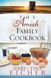 Cook like the Amish do with The Amish Family Cookbook!  Win a free copy with RecipeLion's latest giveaway contest. Enter here...
