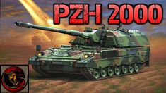 German PzH 2000 - 155mm Self-Propelled Howitzer : Overview: S KOREA'S K-9 TANK BEAT THE RUSSIA'S 2_S19 TANK !