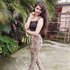 Image may contain: 1 person, standing and outdoor Lovely Girl Image, Beautiful Girl Photo, Cute Girl Photo, Beautiful Girl Indian, Most Beautiful Indian Actress, Stylish Girls Photos, Stylish Girl Pic, Indian Girl Bikini, Preety Girls