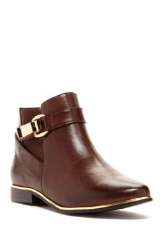 Ankle Boot, Bootie