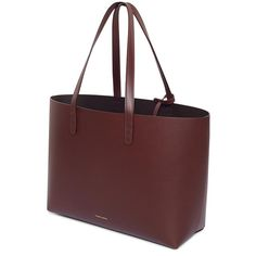 Italian calf leather white small tote with navy matte patent interior. Made in Italy. Large Tote, Calf Leather, Michael Kors Jet Set, Calves, Burgundy, Tote Bag, Bags, Italy, Interior