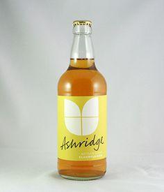 Ashridge Cider - Elderflower