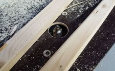 Umbaubett (Babybett, Kinderbett) - Bauanleitung zum Selberbauen - 1-2-do.com - Deine Heimwerker Community Cigar Cutter, Bosch, Infant Bed, Tutorials