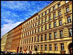 #berlin #prenzlauerberg #street #architecture