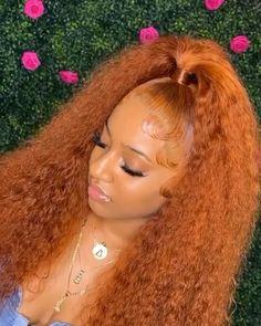 Black Girl Braided Hairstyles, Baddie Hairstyles, Weave Hairstyles, Ponytail Hairstyles, Hair Ponytail Styles, Curly Hair Styles, Birthday Hair, 21st Birthday, Black Curly Hair
