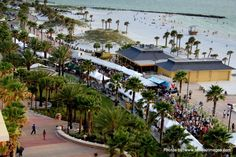 Clearwater Beach Restaurant Week kicks off with party on Beach Walk Fri, May 10, starting at 5 p.m. Photo by Belleair Images Photography