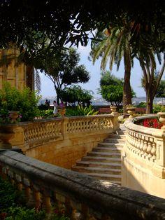 Maltese Gardens