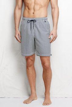 7918dd0a91 Lands' End | Shopping Bag Seersucker, Kids Outfits, Footwear, Swim Shorts,