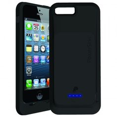 Funda con bateria para iPhone 5 Powerskin Made for iPhone