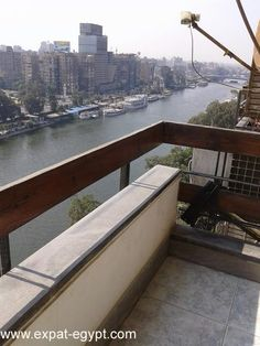 Apartment for Rent in Zamalek , Cairo, Egypt,  Open Nile and Gezira views