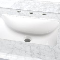 Sonoma 36 in. W x 22 in. D Bath Vanity in Pebble Grey with Carrara Marble Top with White Sinks White Sink, Pebble Grey, Home Decorators Collection, Rectangular Sink, Sink Repair, Bathroom Top, Home Depot Vanity, Bath Vanities, Marble Top